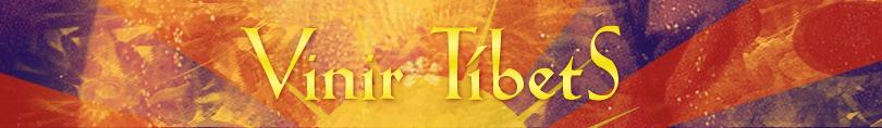 Vinir Tíbets - Hausmynd